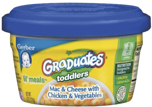 Baby Food Dinners Vegetablemeatbeans And Meatvegetable Combo