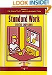 Standard Work for the Shopfloor