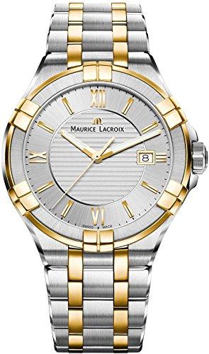 Maurice Lacroix AIKON Reloj de Pulsera para hombres Momento Estelar de Diseño