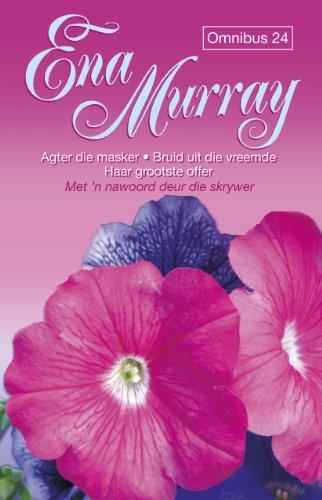 Ena Murray - Ena Murray-omnibus 24