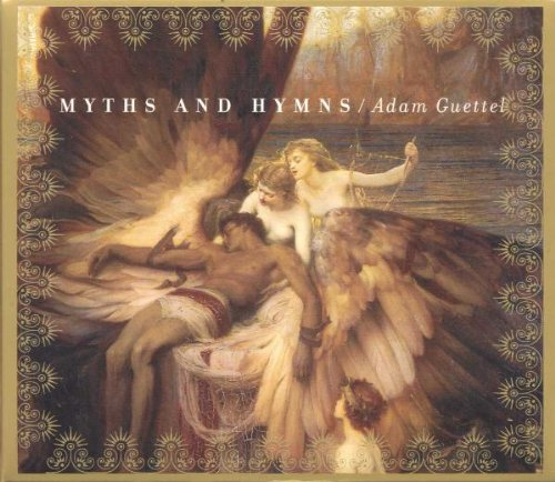 Myths And Hymns (Based on Material from Saturn Returns: A Concert) by Adam Guettel, Audra McDonald, Darius de Haas, Vivian Cherry and Billy Porter