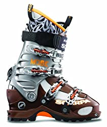 Scarpa Mobe Freeride Alpine Touring Ski Boot