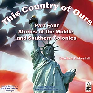 This Country of Ours, Part 4 Audiobook