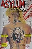img - for Asylum #3, 1993 book / textbook / text book