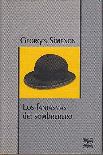 Los Fantasmas Del Sombrerero