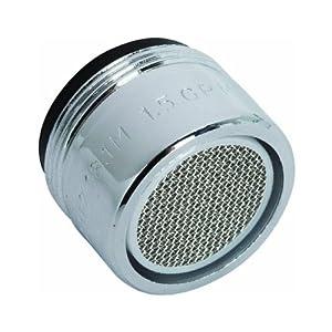 Danco Perfect Match 36149B Universal Water Saver Faucet Aerator