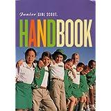 Junior Girl Scout Handbook ~ Girl Scouts