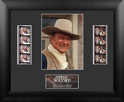 "Trend Setters John Wayne ""S3"" Double Artwork"