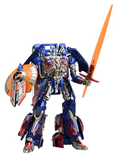 Transformers Movie Advanced Series AD31 Armor Knight Optimus Prime