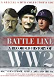 Battle Line A Recorded History of WWII A Special 8 DVD Collectors Edition