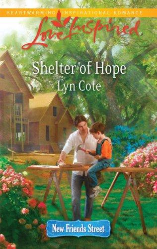 Image of Shelter of Hope (Love Inspired)