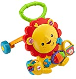Musical Lion Walker CustomerPackageType: Standard Packaging (Baby/Babe/Infant - Little ones)