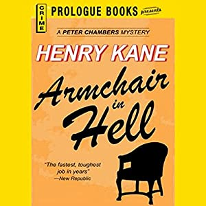Armchair in Hell | [Henry Kane]