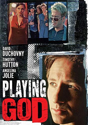 DVD : Playing God (1997)