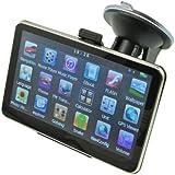 "Szstudio US 5"" Car GPS Navigation Sat Nav Built-in 4GB 64MB RAM WinCE 6.0 --US gap"