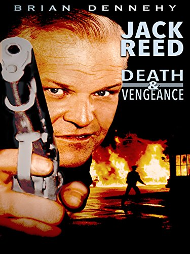 Amazon Com Jack Reed Death And Vengeance Brian Dennehy