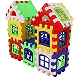 Kids Building Blocks Construction Brain Development Toy Enlighten Brick Educational Diy Kids Toys