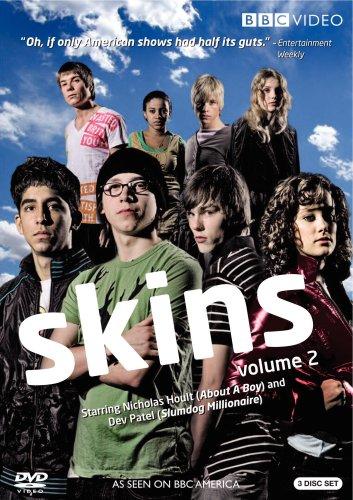Skins 2 [DVD] [Import]
