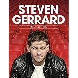 Steven Gerrard: My Liverpool Storyby Steven Gerrard