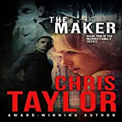 The Maker: The Munro Family Series, Book 10   Chris Taylor
