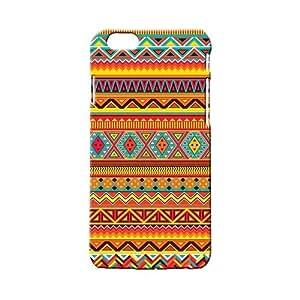 BLUEDIO Designer 3D Printed Back case cover for Apple Iphone 6/ 6s - G4659