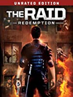 The Raid: Redemption Unrated [HD]