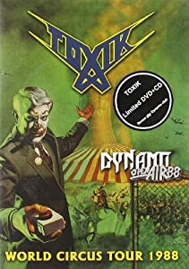 Dynamo Open Air '88 (DVD/CD)