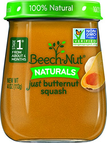 Beech Nut Tobacco And Baby Food