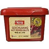 Gochujang Hot Pepper Paste 1.1lbs