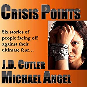 Crisis Points Audiobook