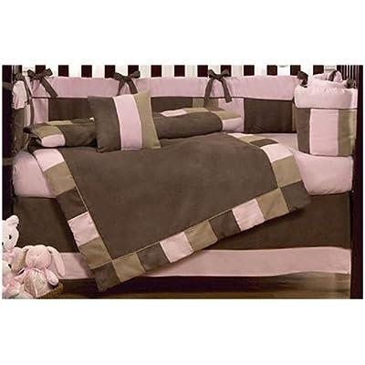 6//7 Pieces Crib Baby Bedding Set Nursery Style Mickey Mouse Blue Crib Bedding
