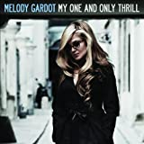 My One And Only Thrill (CD Album)by Melody Gardot