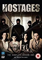 Hostages - Subtitled