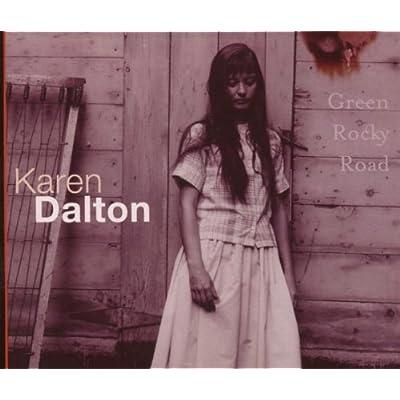 Karen Dalton 51gKYLS8ajL._SS400_