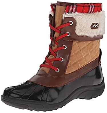 Anne Klein Sport Women's Grania Snow Boot | Amazon.com
