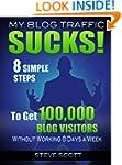 My Blog Traffic Sucks! 8 Simple Steps...