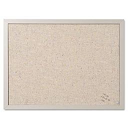 BVCFB0470608 - MasterVision Fabric Bulletin Board