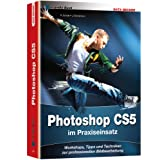 Das groe Buch: Photoshop CS5von &#34;Joachim Brckmann&#34;