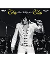 That'S The Way It Is (Legacy Edition) [2 CD]