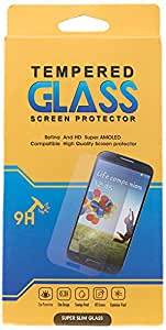 Purple Eyes Anti Scratch Tempered Screen Guard With 0.33 mm for HTC Desire Eye