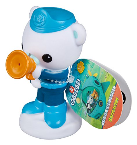 Fisher-Price Octonauts Octo-Squirters - Barnacles - 1