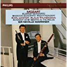 Clarinet Concerto;Basson Concerto;Fagottkonzert