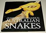 img - for Graeme Gow's Complete Guide to Australian Snakes book / textbook / text book