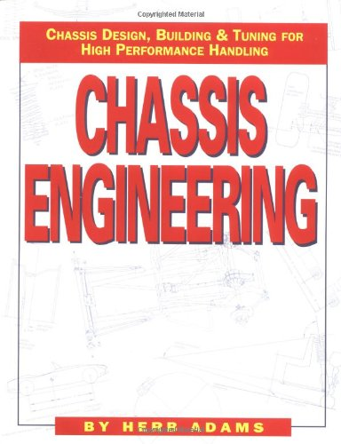 Chassis Engineering: Chassis Design, Building &...