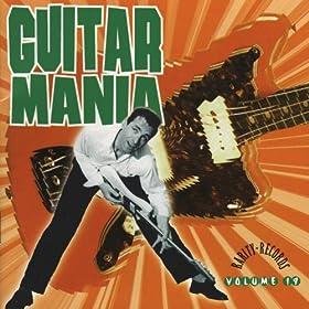 Guitar Mania 19
