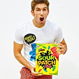World's Largest Box of SOUR PATCH KIDS ®