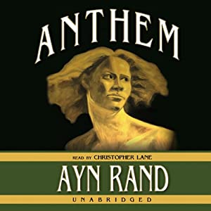 Anthem (REQ) - Ayn Rand