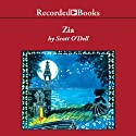 Zia Audiobook by Scott O'Dell Narrated by Christina Moore