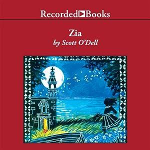 Zia Audiobook