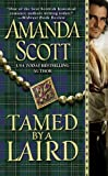 Tamed by a Laird (0446541370) by Scott, Amanda
